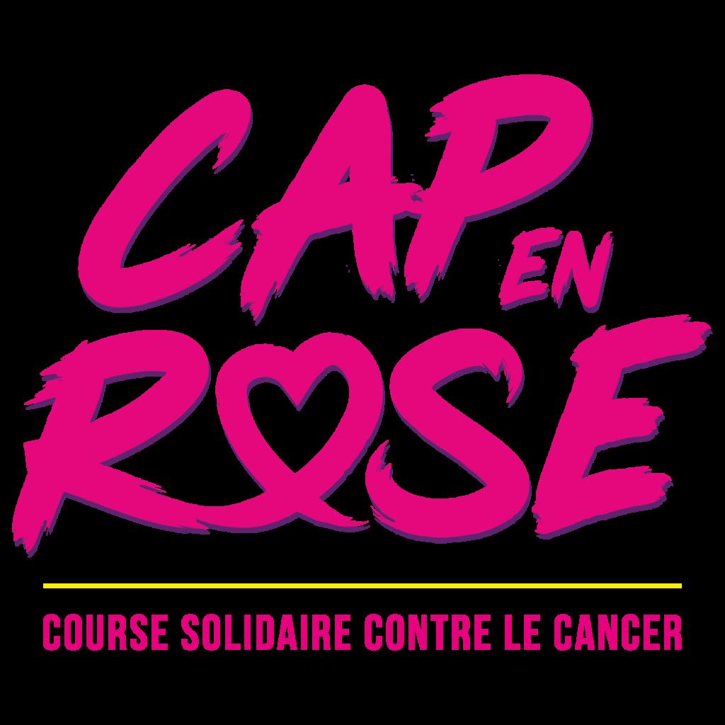 Logo CAP en ROSE Capbreton 2018