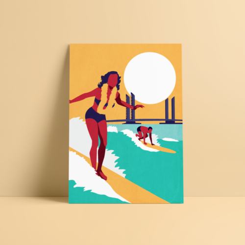 Bordeaux surf festival 2019