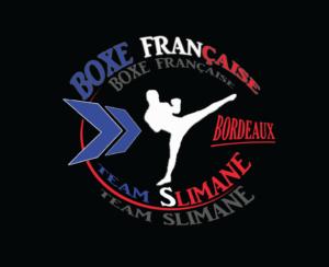 Ancien logo team Slimane
