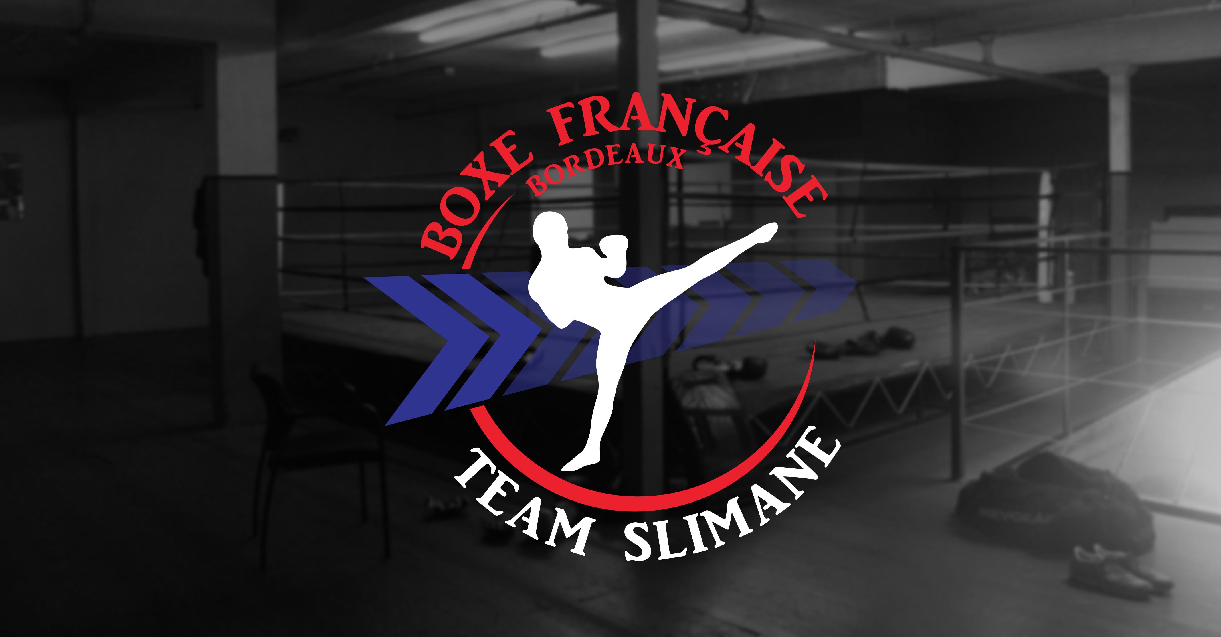 Logo Team Slimane Bordeaux